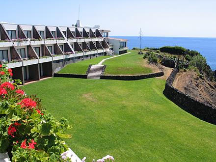 Caloura Hotel, Açores